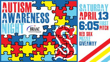 AutismAwarenessNight