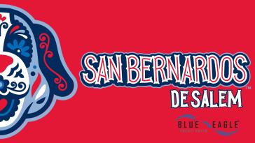 Copa Logo Red